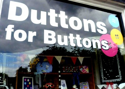 Duttons for Buttons