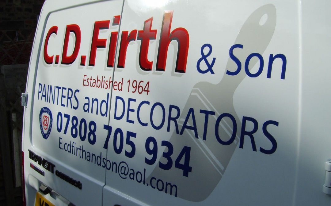 CD Firth and Sons