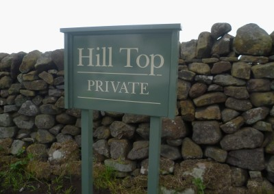 Hill Top