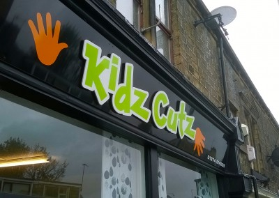 Kidz Cutz