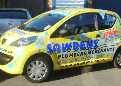 Sowdens