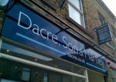 Dacres